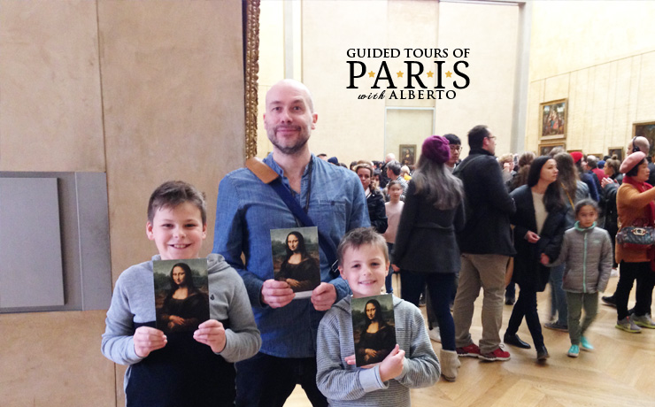 Louvre Museum Tour For Kids